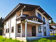 Коттеджный поселок в Истринском районе Транспортная доступность.